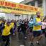 """""""Улаанбаатар Марафон 2017"""" олон улсын гүйлтийн тэмцээн болж байна"""