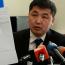 О.Баасанхүү: Монгол Улсын Ерөнхийлөгч өр тэглэж чадахгүй бол уучлалт гуй
