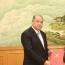 Хонконг дахь Ерөнхий консулыг эгүүлэн татав