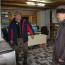 Байгаль орчин, аялал жуулчлалын сайд Н.Цэрэнбат Онон-Балжийн ТХГ-т ажиллалаа