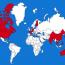 Коронавирус илэрсэн улс орнуудад аялал зохион байгуулахыг түр зогсооно уу!