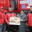 Беларусь Улс Монголд ачааны вагон угсрах үйлдвэр байгуулах саналыг дэмжив