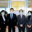АШУҮИС-ийн Монгол-Япон эмнэлгийн хамт олонтой уулзлаа