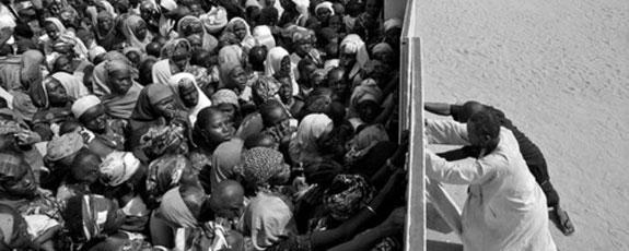 Нигерт байдал хямарвал дэлхийн эдийн засгийг сүйрүүлэх аюултай