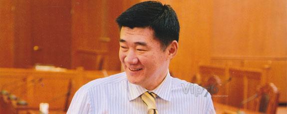 С.Бямбацогт: Монгол толгой Монголыг хөгжүүлэхийг инновацийн хуулиар шийдсэн