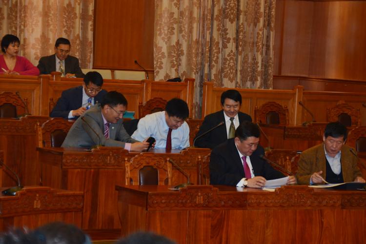 Монгол Улс Генийн өөрчлөлттэй хүнсний бүтээгдэхүүний импортонд хяналт тавина