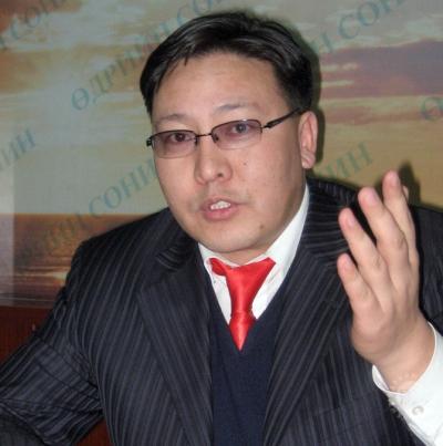 Ж.Батзандан гишүүн төрийн өндөр албан тушаалтнуудын эрхийг хязгаарлах төсөл санаачилжээ