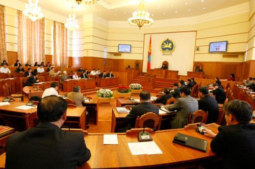 2011 оны Монгол Улсын төсөвт УИХ-ын гишүүнийхээ хувиар дараах хөрөнгө оруулалтуудыг тойрогтоо суулгуулан ажиллаж байна.