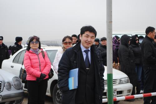 О.Баасанхүү: Монгол Улс иргэнээ хамгаалдаг гэдгээ харуулах хэрэгтэй