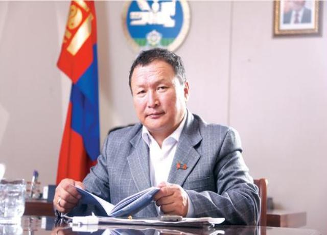 Д.Батбилэг: Хан-Уул дүүрэг  сэрж,  урам зориг дүүрэн байна