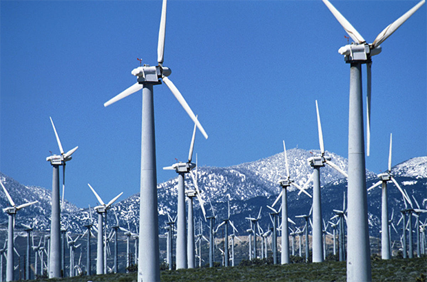 Ц.Сүхбаатар: Салхин цахилгаан станц литр ус хэрэглэхгүй, килограмм нүүрс шатаахгүйгээр цахилгаан үйлдвэрлэдэгээрээ давуу