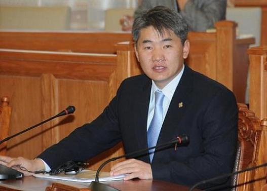 Ж.Энхбаяр: Эдийн засгийн хөгжлийн сайдыг огцруулахад Монгол Улсын үнэлгээ 10 хувь өснө