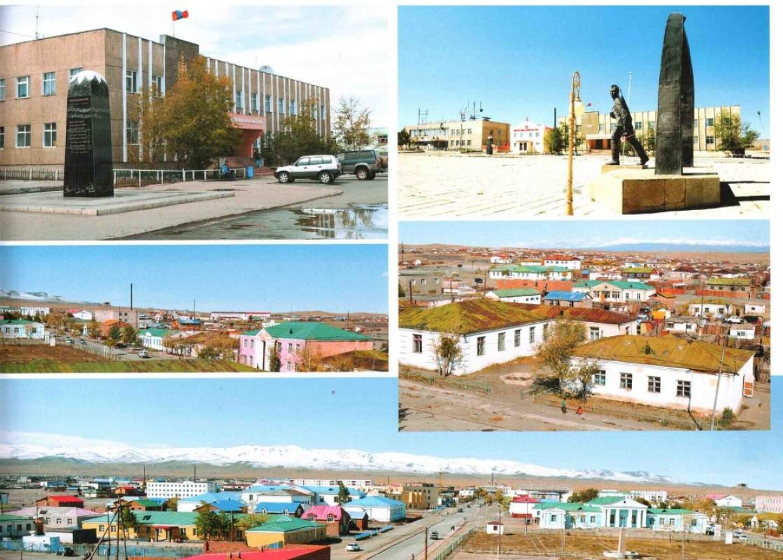 Намуудын төлөөлөл Говь-Алтайд ажиллаж байна