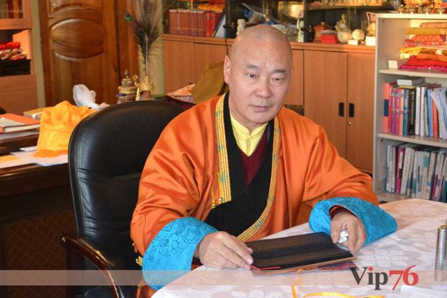 Д.Нацагдорж: Монголчууд эм үйлдвэрлэлээ дэлхийд гаргах цаг нь болсон