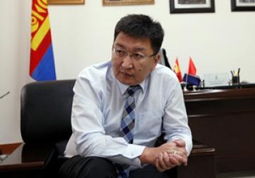 Я.Содбаатар: МАН-ын бүлэг 1% татварыг санаачилсан