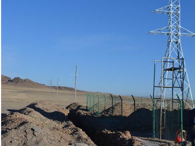 Б.Батмөнх: Ховд хотын цахилгааны хэрэглээ жилд 30 орчим хувиар өссөн