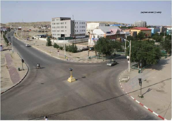 Монгол Улсын Гадаад харилцааны сайд Л.Болд Дорноговь аймагт ажиллалаа