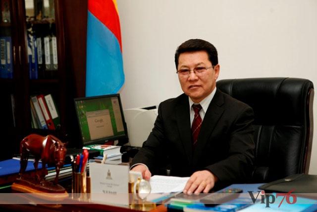 Ч.Улаан: Өнгөрсөн гурван жилд Монголын хөрөнгийн биржийн үнэлгээ 250 тэрбум төгрөгөөр нэмэгдсэн