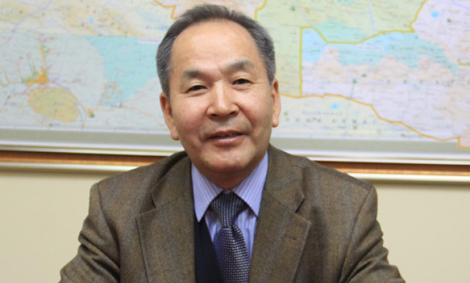 Д.Галсандорж: Ойрын таван жилийн Монголын экспортын номер нэг бүгээгдэхүүн бол зэсийн баяжмал