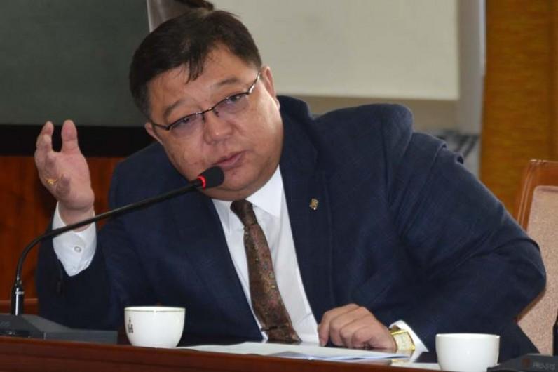 С.Эрдэнэ: Монгол Улсын Үндсэн хуульд өөрчлөлт, шинэчлэлт хийх зайлшгүй шаардлагатай