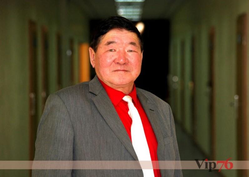А.Ганболд: Х.Болдбаатар дарга 2014 онд л гэхэд 18 удаа Солонгос явж казино тоглосон