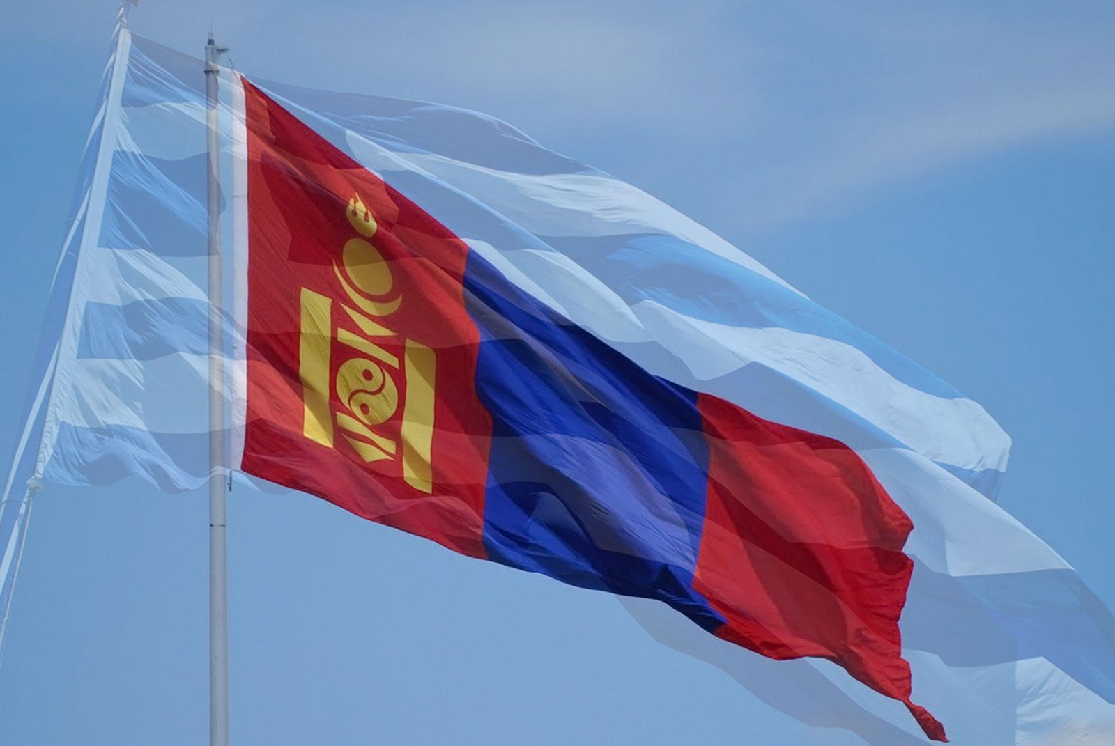 Грекийн хувь заяа Монголд