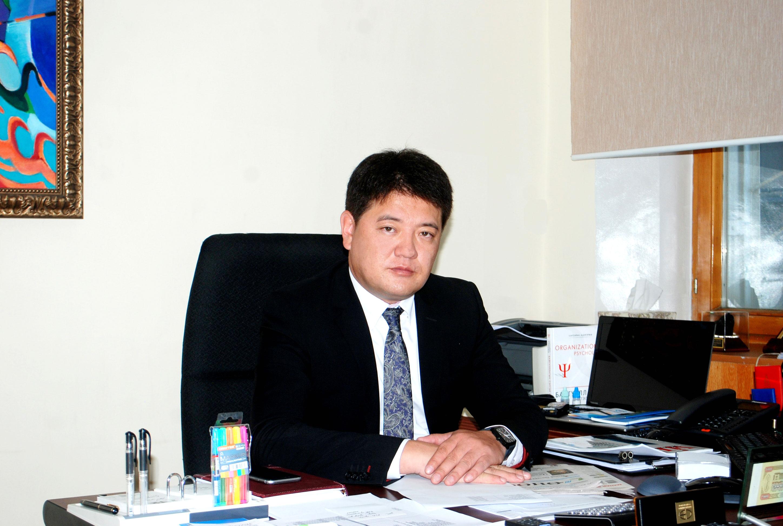 Монголд банкны бус санхүүжилтыг хөгжүүлмээр байна