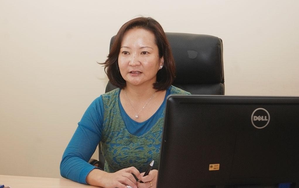 Албан тушаалтан авлигач байх бололцоог монголын парламент хуулиараа олгосон