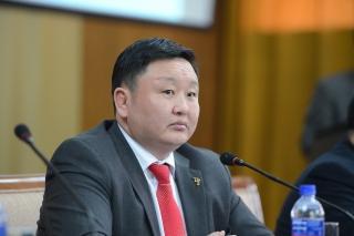 Монголын геологийн төв лаборатори олон улсад гурвалсан стандартаар итгэмжлэгджээ