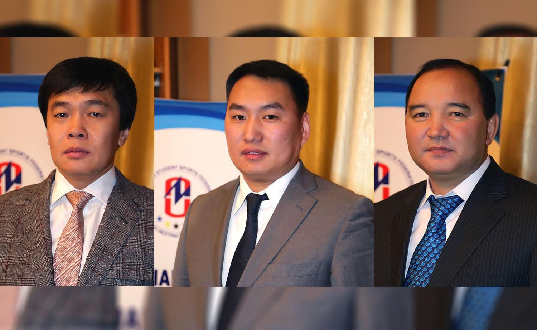 ОУОСХ-нд Монгол гишүүдийн тоо нэмэгдлээ