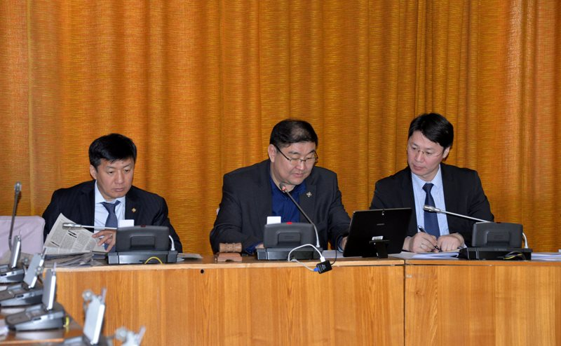 Олон улсын конвенцид нэгдэн орох, протоколыг соёрхон батлах асуудлыг зөвшилцөв