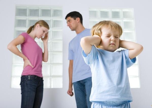 Эхнэр, нөхөр байхаа больсон ч эцэг, эх хэвээр байх ёстой