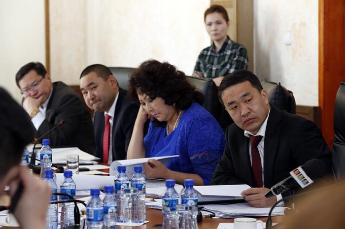 Улаанбаатар хотын ерөнхий төлөвлөгөөний дагуу 4 бүсийн хэсэгчилсэн ерөнхий төлөвлөгөөг баталлаа