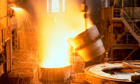Дархан-Сэлэнгийн бүсэд төмөрлөгийн цогцолбор байгуулах ажлын явц 80 хувьтай байна