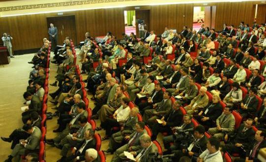 Олон улсын монголч эрдэмтдийн XI хурал болно