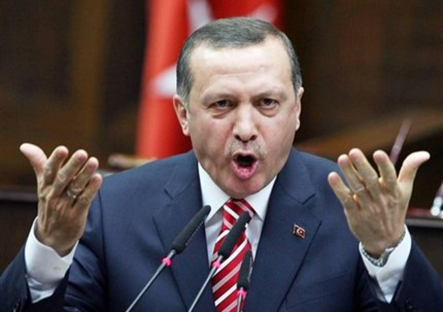 Эрдоган 1845 хүнийг өөрийг нь доромжилсон  хэргээр шүүхэд өгчээ