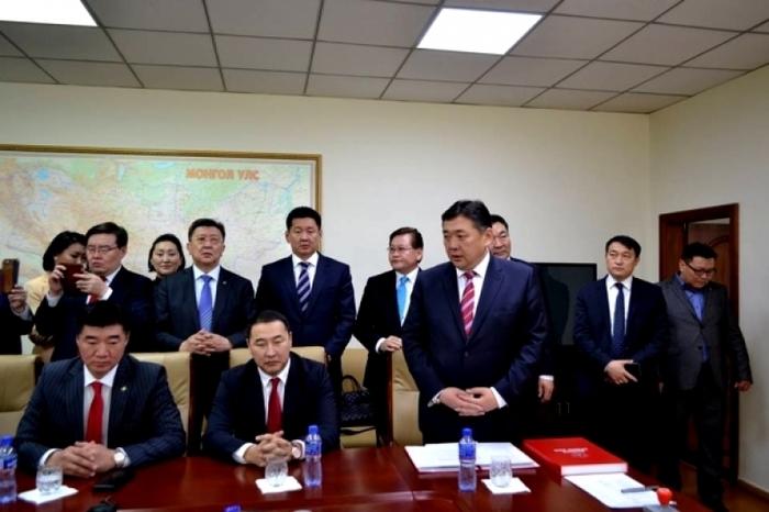 Монгол Ардын Нам нийгмийн салаа мөчир бүрт сэргэлт авчрах мөрийн хөтөлбөр боловсруулсан