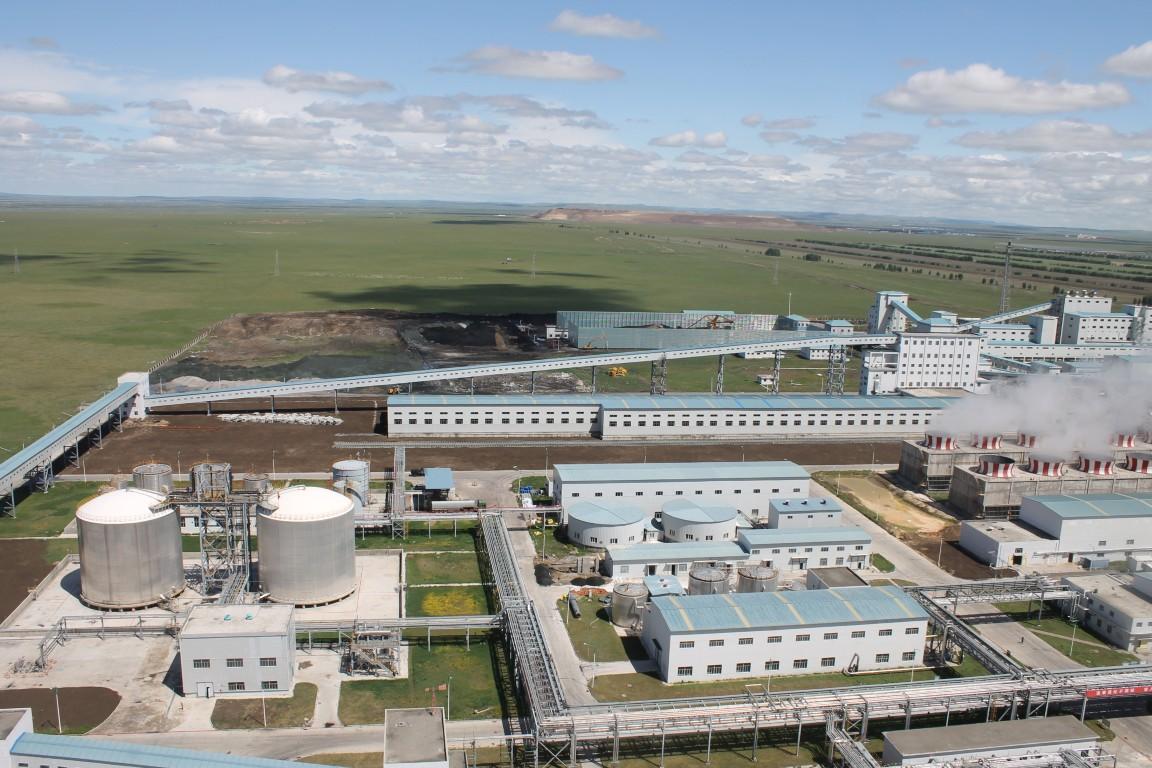 Монгол Улс аж үйлдвэрийн бодлогоо батлав