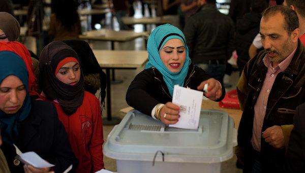 Сирийн түүхэнд анх удаа эмэгтэй хүн парламент даргална
