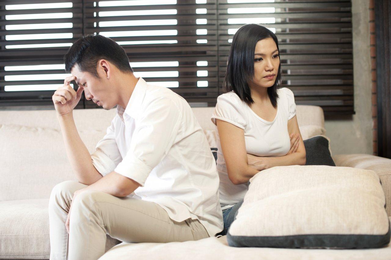 Хятадад гэр бүл салалт өндөр байдгийн шалтгаан