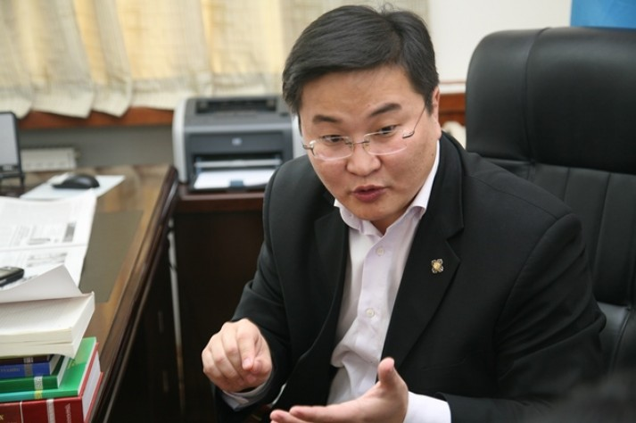Нийгмийн хүчин чадлыг бүрэн дайчилж чадах үзэл санаа л Монголыг хөгжүүлж чадна