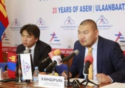 Ази-Европын хүнсний аюулгүй байдлын зөвлөлдөх уулзалт болно