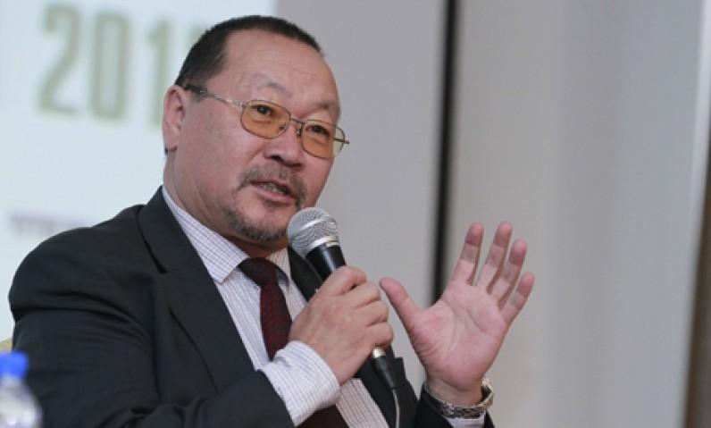 Монголд бүртгэлтэй, манайд үйл ажиллагаа явуулдаг компанид Оросын талын хувь шилжсэн нь яах аргагүй зөв алхам