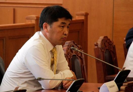 О.Баасанхүү: Монголын улс төрд хоёр дахь, цаашлаад нэг дэх хүчин болох алтан боломж МАХН-д бий