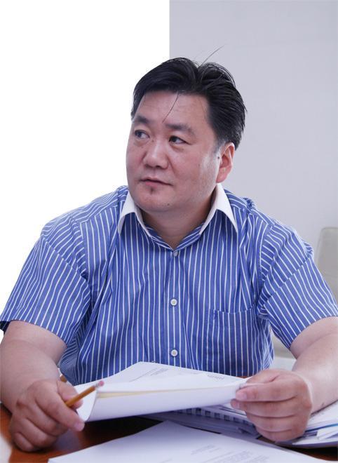 Монголбанкны дэд Ерөнхийлөгчөөр Б.Лхагвасүрэнг томиллоо