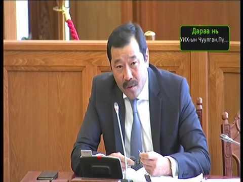 Эдийн засаг хүндэрсэнд Монголбанк буруутай