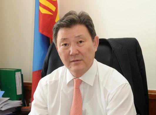 Д.Тэрбишдагва: Монгол Улсын Засгийн газар олон улсын зах зээлээс хөрөнгө босгоод Эрдэнэтийн 49 хувийг худалдаж авч болоогүй юм уу?
