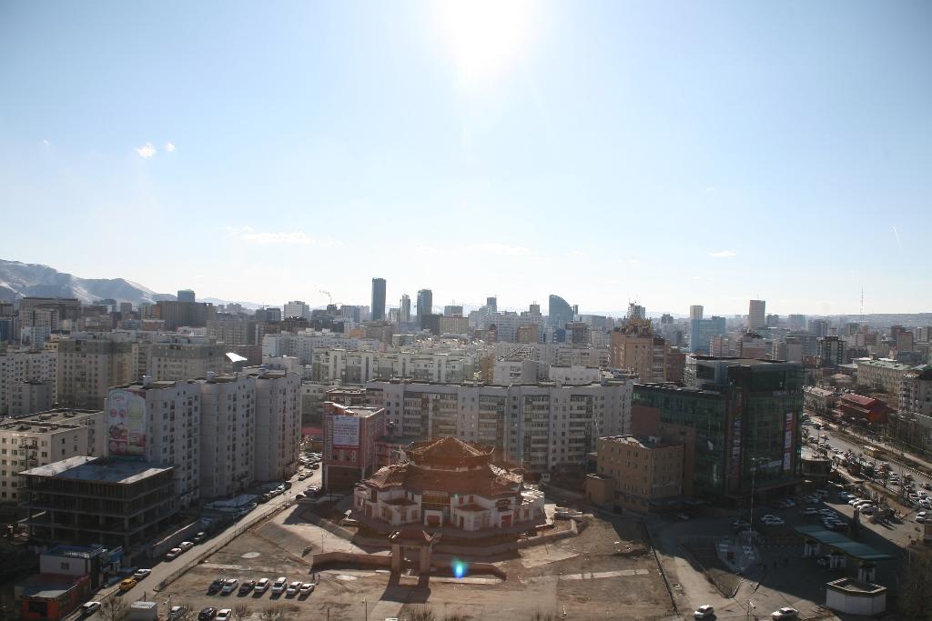 Ирэх онд Улаанбаатар хот улсын төсөвт 89,4 тэрбум төгрөг төвлөрүүлнэ