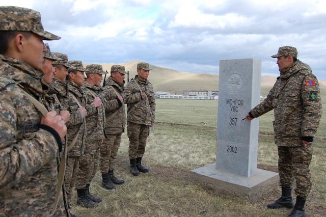 Монгол Улсын хилийн тухай хуулийн төслийг хоёр дахь хэлэлцүүлэгт шилжүүллээ