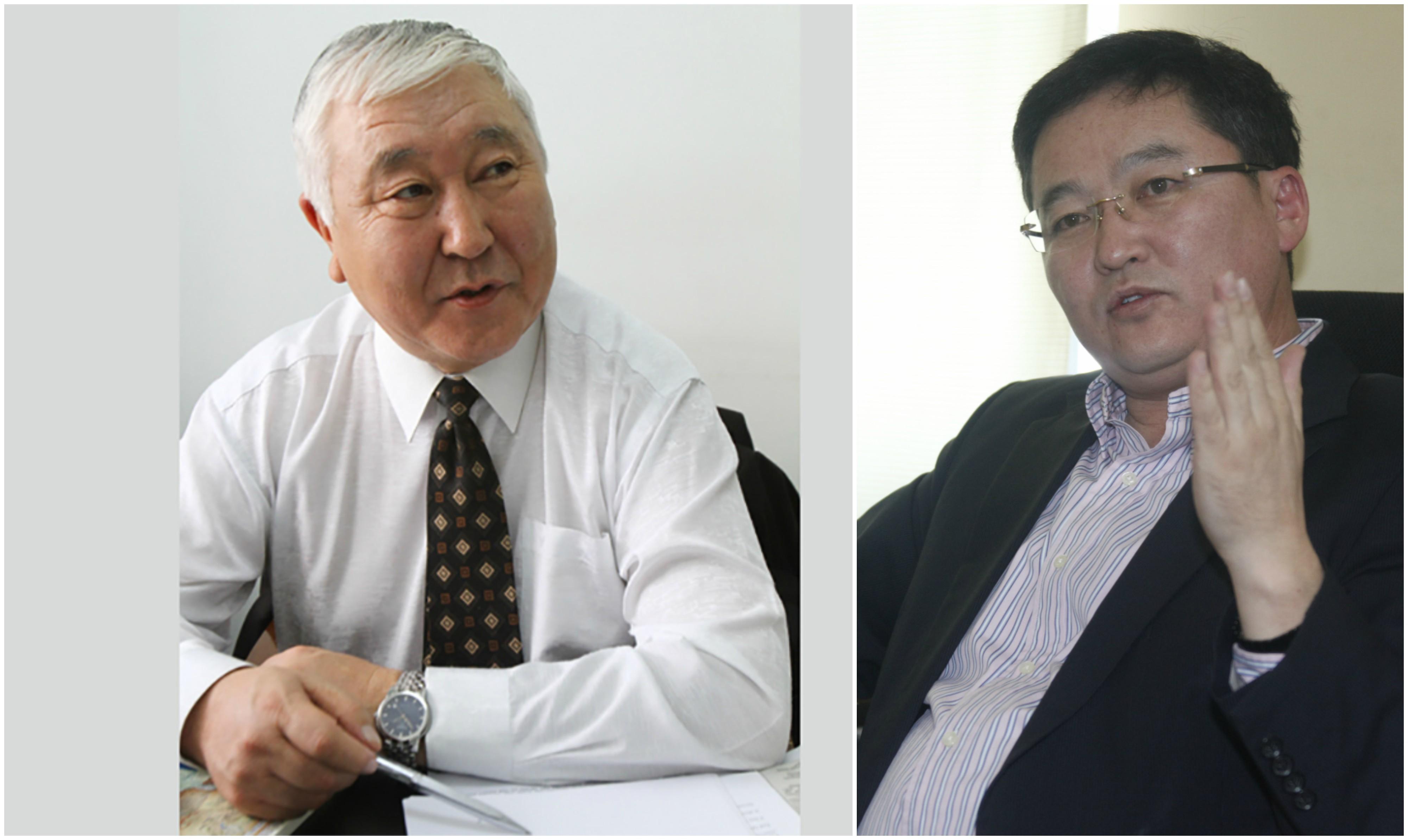 Монголбанкны хяналтын зөвлөлийн даргаар Д.Даваасамбуу, гишүүнээр Б.Лхагважав нарыг томиллоо